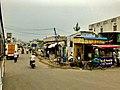 Vijayawada road in Amaravathi.jpg