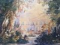 Villa Gallo (Napoli) acquarello anonimo XIX secolo.jpg