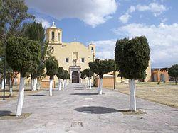 Tezontepec for Villas de tezontepec
