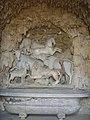Villa di Castello, Grotta degli animali 03.JPG