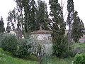 Villa di volsanminiato, cappellina.JPG