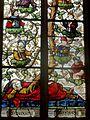 Vineuil-Saint-Firmin (60), église Saint-Firmin, verrière n° 2 - arbre de Jessé 3.JPG