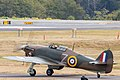 Vintage Aircraft Weekend, Paine Field, 2016 Canadian Car and Foundry (Hawker) Hurricane Mk.XII (29477803205).jpg