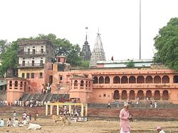 Vishnupad Temple- Riverview.JPG