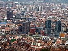 Vista de Bilbao (1)