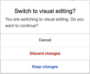 VisualEditor bi-directional switching to visual editing.png