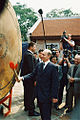 Vladimir Putin in Vietnam 1-2 March 2001-20.jpg