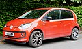 Volkswagen Up! registered June 2013 999cc.jpg