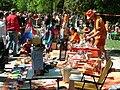 Vondelpark - Koninginnedag 2007.jpg