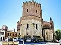 Vue arrière de l'église de Venerque.jpg