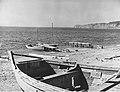 Vue de l ile Bonaventure en Gaspesie - 1943.jpg