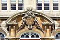 Vue extérieure de Burghley House Stamford UK avril2017 Lamiot 22.jpg