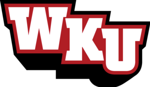 Battle for the Red Belt - Image: WKU Hilltoppers wordmark