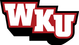 Western Kentucky Hilltoppers basketball - Image: WKU Hilltoppers wordmark