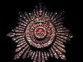 WLA hmns Diamond Star of the Grand Class of the Order of St Catherine.jpg