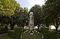 WW I memorial, Saturnia, Grosseto, Tuscany, Italy - panoramio.jpg
