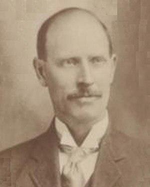 William L. Andrews - Image: W L Andrews 1916 square