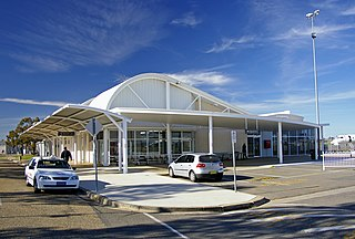 Wagga Wagga Airport airport serving Wagga Wagga, Australia