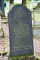 Waibstadt - Jüdischer Friedhof - Neuer Teil Reihe 5 - Grabstein Sophie Bodenheimer geb. Mayer 1.jpg