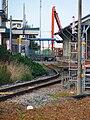 Wakkanai-Station-Platform 稚内駅.jpg