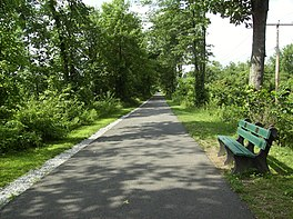 Walden–Wallkill Rail Trail - Shawangunk section.jpg