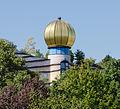 Waldspirale - Darmstadt - Friedensreich Hundertwasser - Heinz Springmann - 03.jpg