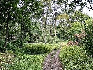 Thomas Sadler Roberts Bird Sanctuary