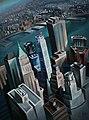 Wall Street -Claude-Max Lochu-130x97cm.jpg