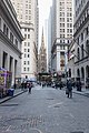 Wall Street at Quitting Time (38427084221).jpg
