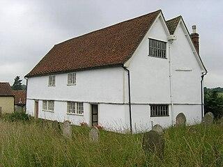Walpole Old Chapel
