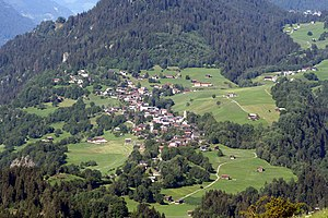 Waltensburg/Vuorz - Image: Waltensburg