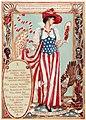Walter Crane-Columbia's Courtship-United States.jpg