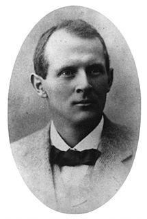 Walter James