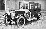 Walter WZ (1920) limuzína SOA.jpg