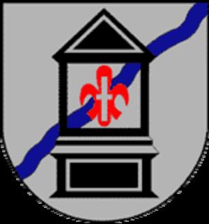 Ernzen, Germany - Image: Wappen Ernzen