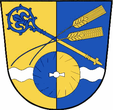 Coat of arms of Holtgast