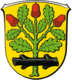 Coat of arms of Langen, Hesse