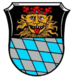Coat of arms of Rain