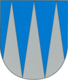 Wappen von Going am Wilden Kaiser