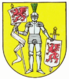 Coat of arms of Gartz
