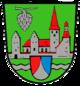 Wappen von Kinding