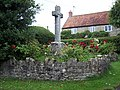 War Memorial, Kington Magna - geograph.org.uk - 475357.jpg