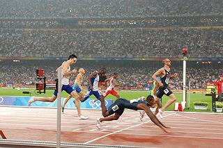 Athletics at the 2008 Summer Olympics – Mens 400 metres