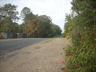 Chandler, Queensland Suburb of Brisbane, Queensland, Australia