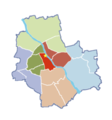 Warsaw districtification Wikivoyage.png