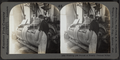 Washing 1,000 pounds of churned butter, Cohocton, N.Y, by Keystone View Company.png