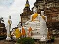 Wat Yai Chai Mongkhon Ayutthaya Thailand 06.jpg
