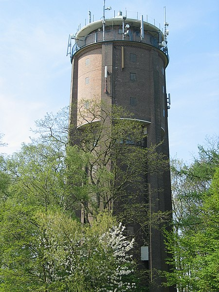 Bestand:Water Tower Aalten.JPG