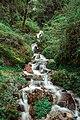Waterfall Around Annapurna Circuit.jpg