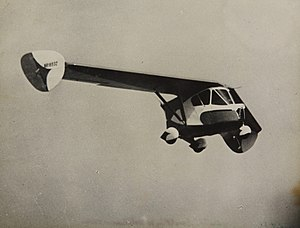Waterman Aerobile in flight.jpg
